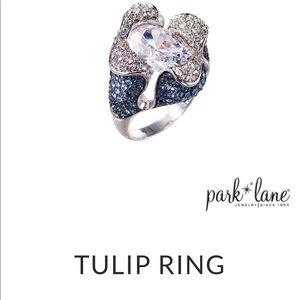 Tulip Ring